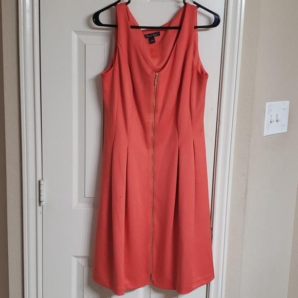 Cato Dresses & Skirts - Pleated cato dress